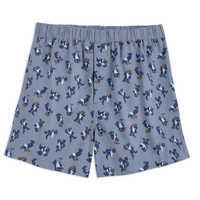 Image of Grumpy Boxer Shorts for Men - Snow White and The Seven Dwarfs # 1