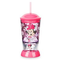 Image of Minnie Mouse Dome Tumbler # 1