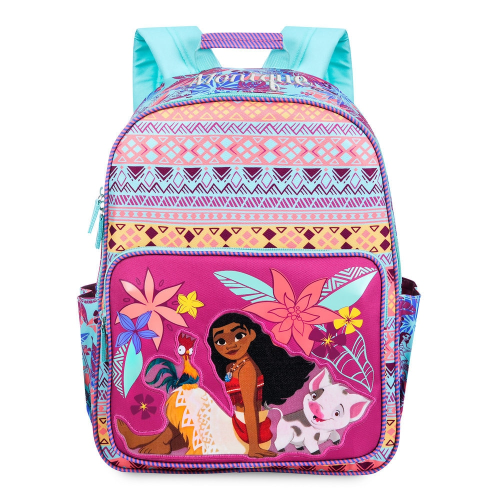 Moana Backpack - Personalized Official shopDisney