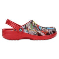 Image of Spider-Man Crocs™ Clogs for Adults # 3