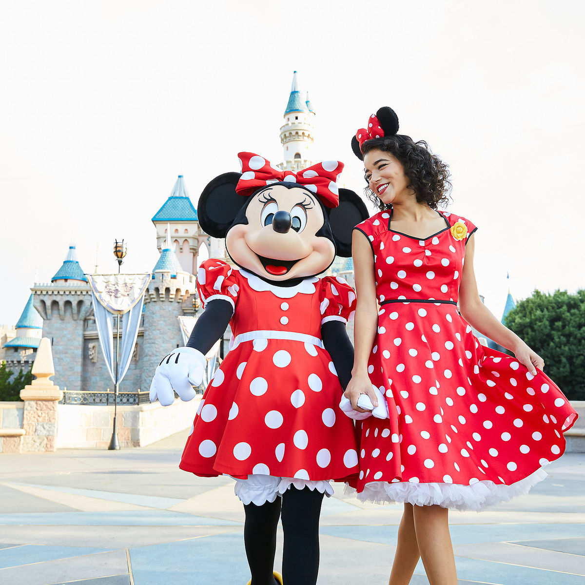 Minnie Mouse Sweetheart Dress for Women | shopDisney