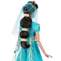 Image of Jasmine Limited Edition Doll - Aladdin - Live Action Film - 17'' # 9