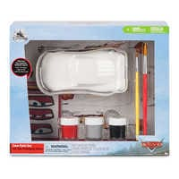 Image of Lightning McQueen Paint Set - Cars # 3