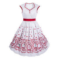 Image of Mary Poppins Dress for Women # 1