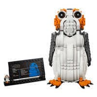 Image of Porg Figure by LEGO - Star Wars: The Last Jedi # 3
