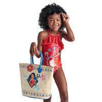 Image of Elena of Avalor Swim Bag for Kids # 2
