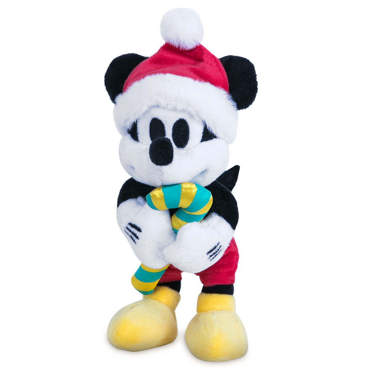 Santa Mickey Mouse First Christmas Gift Set For Baby Shopdisney