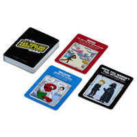 Image of Star Wars ''I've Got a Bad Feeling About This!'' Card Game # 1