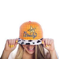 Image of Woody Baseball Cap for Adults by Cakeworthy - Toy Story 4 # 4