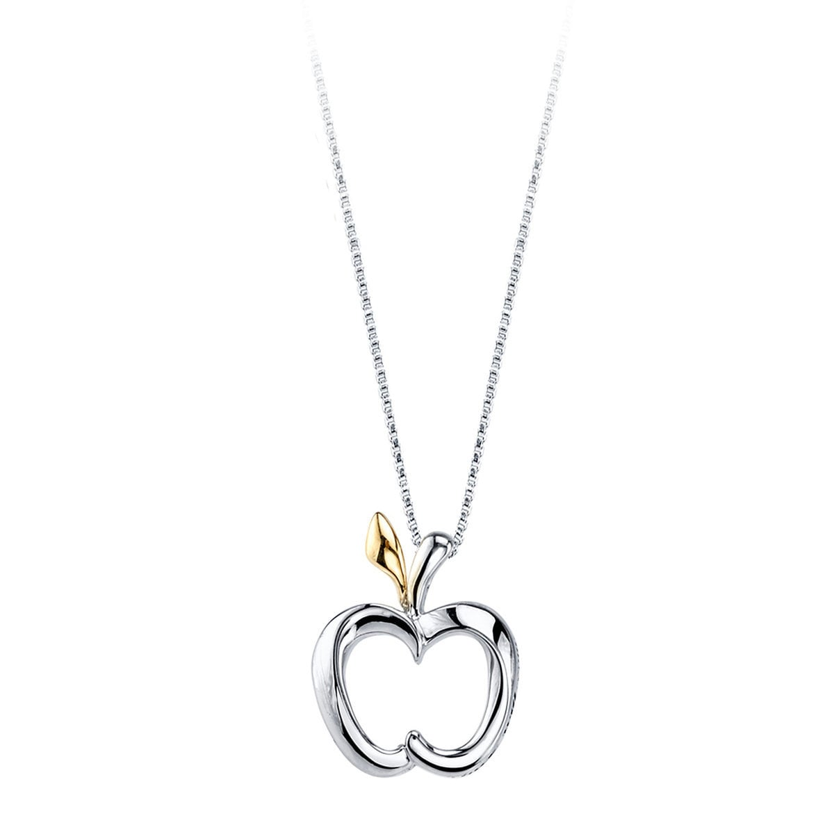 Snow white apple necklace for women shopdisney snow white apple necklace for women aloadofball Choice Image