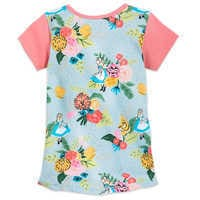 Image of Alice in Wonderland T-Shirt for Toddler and Kids by RAGS # 3