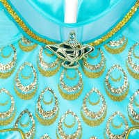 Image of Jasmine Costume for Kids - Aladdin # 7