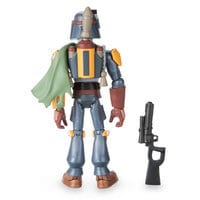 Image of Boba Fett Action Figure - Star Wars Toybox # 3