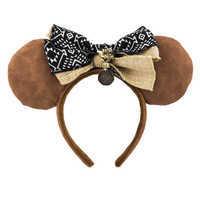 Image of The Lion King Ear Headband - Disney's Animal Kingdom # 1
