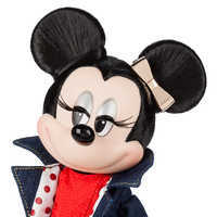 Image of Minnie Mouse Signature Doll - Limited Edition # 5