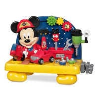Image of Mickey Mouse Workbench Playset # 1