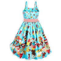 Image of Disney Parks Food Icons Dress for Women # 2