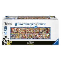 Image of Mickey The True Original Gigantic Puzzle by Ravensburger # 1