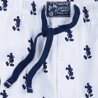 Image of Mickey Mouse Lounge Pants for Men # 2