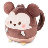 Image of Mickey Mouse Ufufy Backpack # 1
