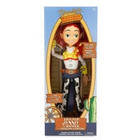 Image of Jessie Talking Action Figure # 8