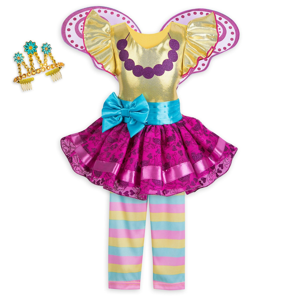 5a047a9ac Fancy Nancy Costume Set for Kids