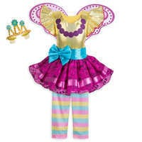 Image of Fancy Nancy Costume Set for Kids # 1