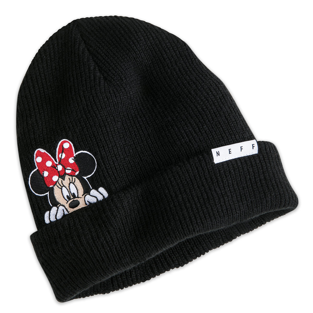 c4f8ec21aee Product Image of Minnie Mouse Beanie - Neff - Adults   1