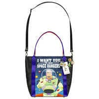 Image of Toy Story Posters Tote by Harveys # 3