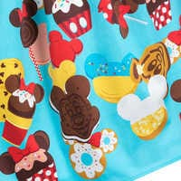 Image of Disney Parks Food Icons Dress for Women # 5