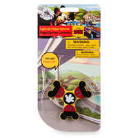 Image of Mickey Mouse Light-Up Fidget Spinner # 3
