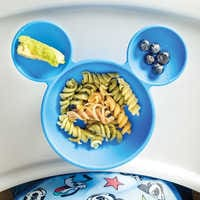 Image of Mickey Mouse First Feeding Set by Bumkins # 5