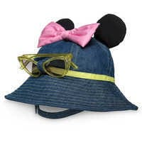 Image of Minnie Mouse Hat and Sunglasses Set for Baby # 2