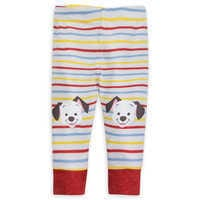 Image of 101 Dalmatians PJ PALS Set for Baby # 4