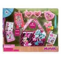 Image of Minnie Mouse Purse Set for Kids # 2