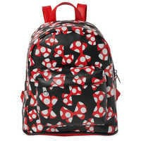 Image of Minnie Mouse Mini Backpack for Adults # 1
