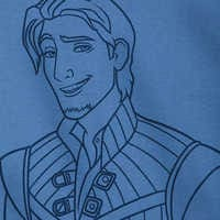 Image of Flynn Rider T-Shirt for Men - Tangled - Oh My Disney # 2