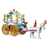 Image of Cinderella's Carriage Ride Playset by LEGO # 2