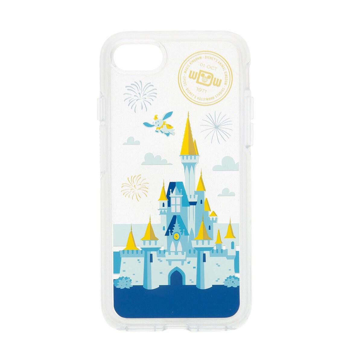 the latest 214fa 6ba98 Walt Disney World OtterBox iPhone 7 Case