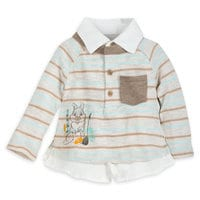Thumper Two-Piece Knit Set for Baby