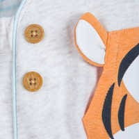 Image of Tigger Dungaree Set for Baby # 8
