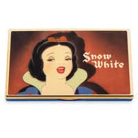Image of Snow White Keep Singing Eyeshadow Palette by Bésame Cosmetics # 3