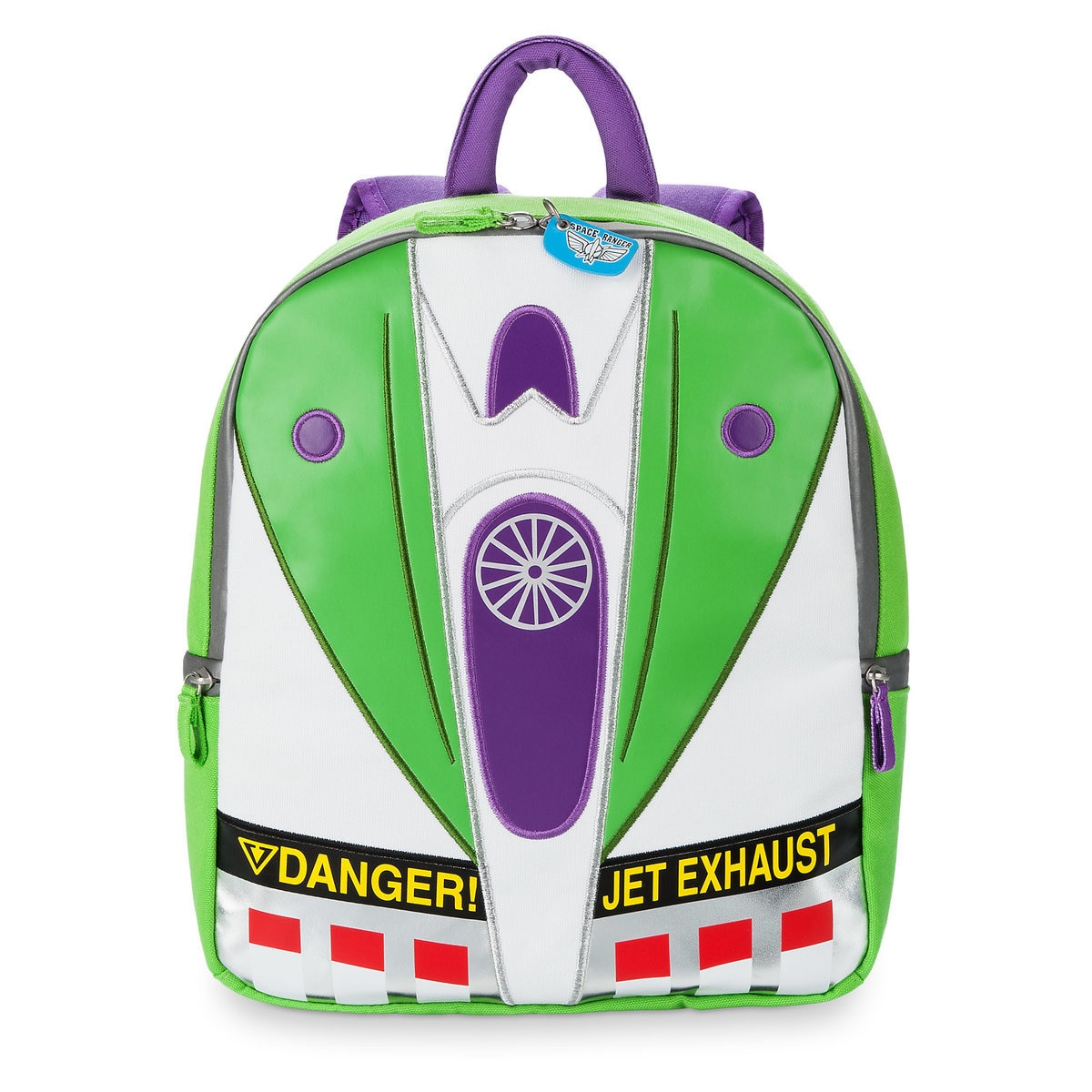 e3ee97c9d43 Product Image of Buzz Lightyear Backpack   1