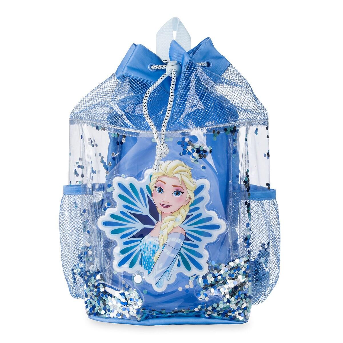 66bab7ffc123c Product Image of Elsa Swim Bag - Frozen # 1