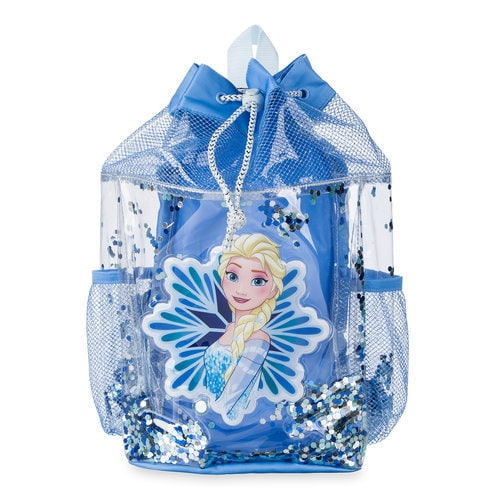 Elsa Swim Bag - Frozen
