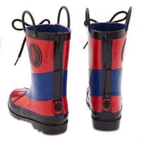 Spider-Man Rain Boots - Kids