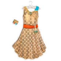 Image of Pocahontas Costume for Kids # 1