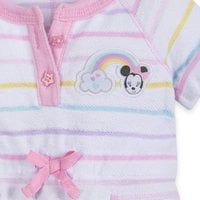 Image of Minnie Mouse Cover-Up for Baby # 4