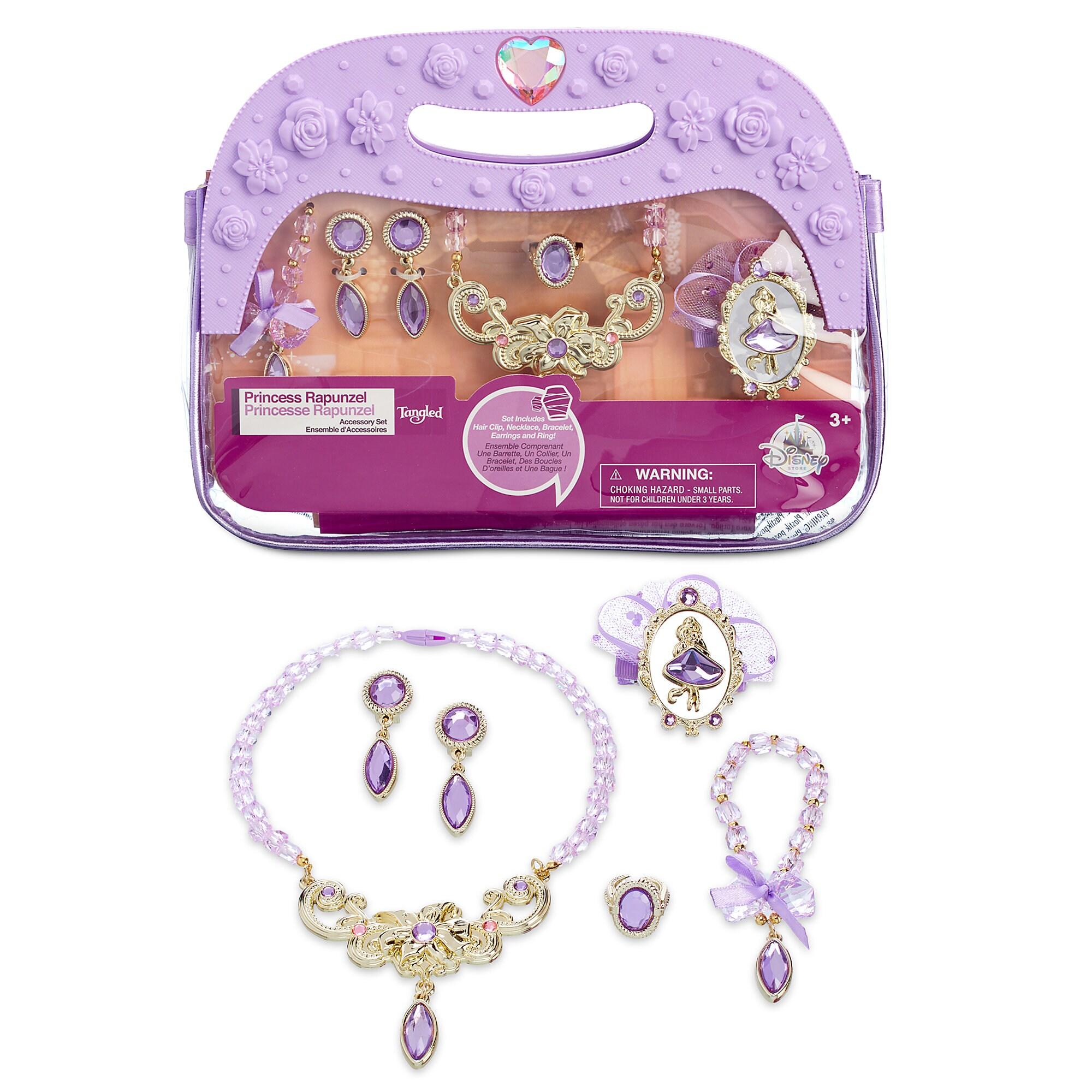 Rapunzel Costume Accessory Set