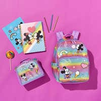 Image of Mickey and Minnie Mouse Backpack # 2